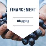 financer mon blog