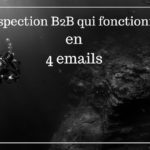 emails de prospection B2B