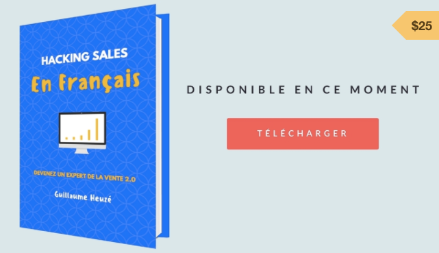 hacking sales en français