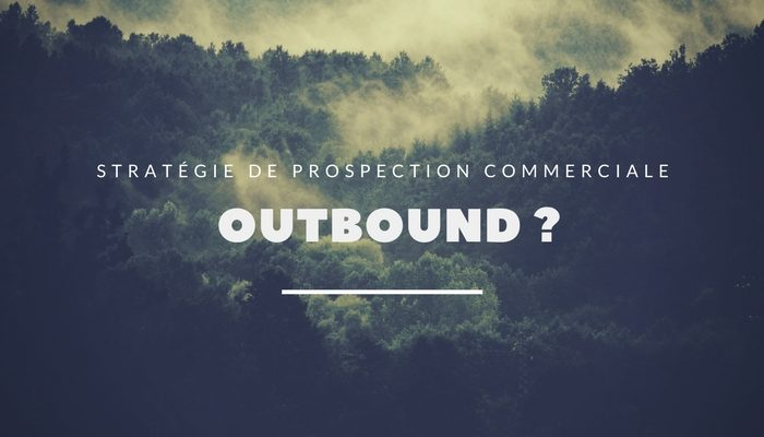 strategie de prospection commerciale