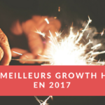 Growth hacks en 2017