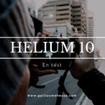 test Helium 10